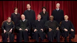 Supreme Court Deals A Blow To The First Amendment