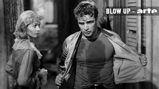 C'était quoi Marlon Brando ? - Blow up - ARTE