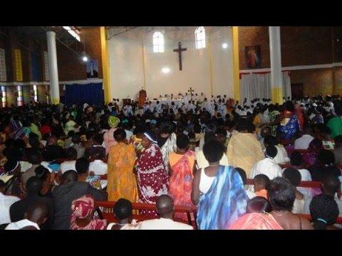 Te Deum (kinyarwanda) - Mana yacu turagusingiza ♦ Catholique Rwanda