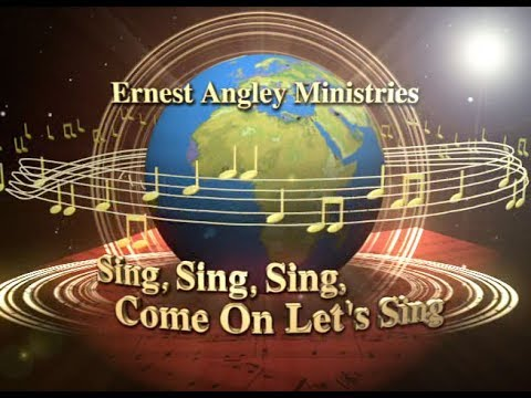 Sing, Sing, Sing; Come On, Let's Sing - Program 1701
