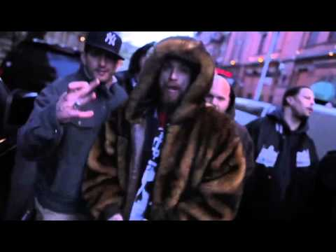 UGP ft Danny Diablo, Grizz Rock (Ruff Ryders), Adlib & Godilla - Crazy 8'$