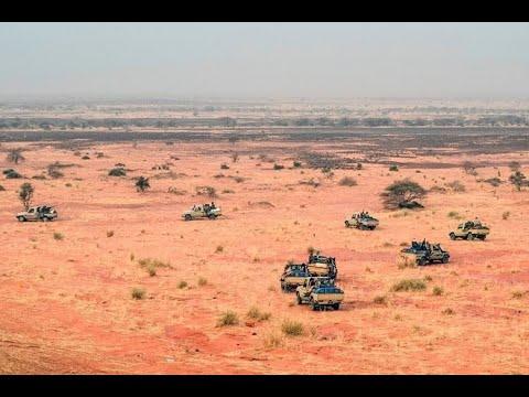 مصرع 30 من الطوارق شمالي مالي  - نشر قبل 54 دقيقة