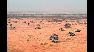 مصرع 30 من الطوارق شمالي مالي
