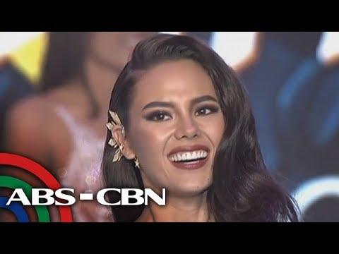 UKG: Catriona, pangalawang beses nang lalaban sa international pageant