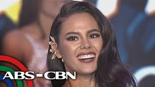 UKG: Catriona, pangalawang beses nang lalaban sa international pageant