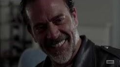 Walking Dead S07E07 Negan - Really?
