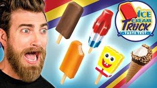 Download Ice Cream Truck Taste Test: Round 1 Mp3 and Videos