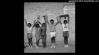 Nas - Adam and Eve (feat. The-Dream)
