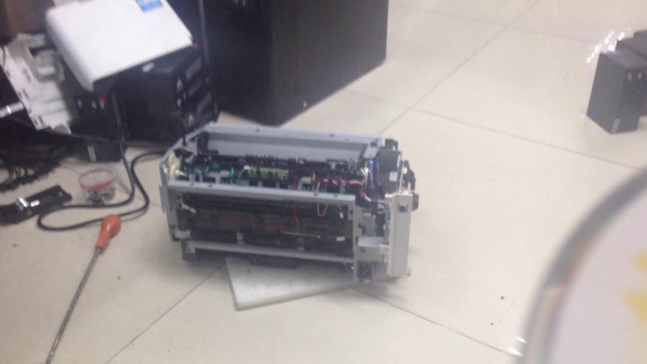 how to fix printer hp laserjet pro mfp M26A error E0