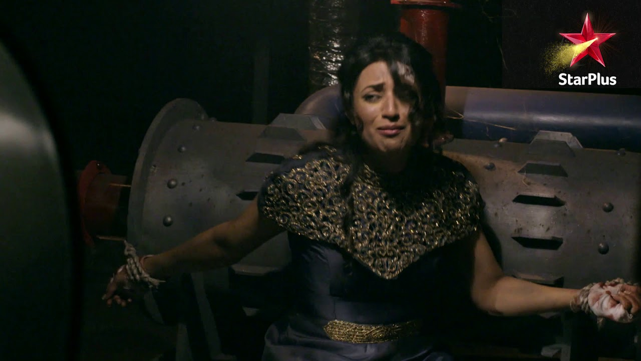 Ye Hai Mohabbatein | Ishita In Trouble