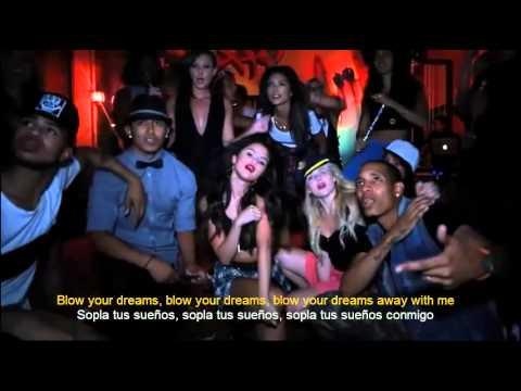 Selena Gomez Birthday sub español ingles