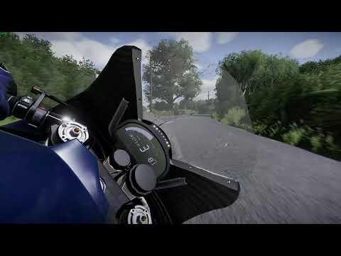 TT IoM Ride on the Edge 2 All Superbikes full lap under 16 mins 2019 CBR 1000RR |