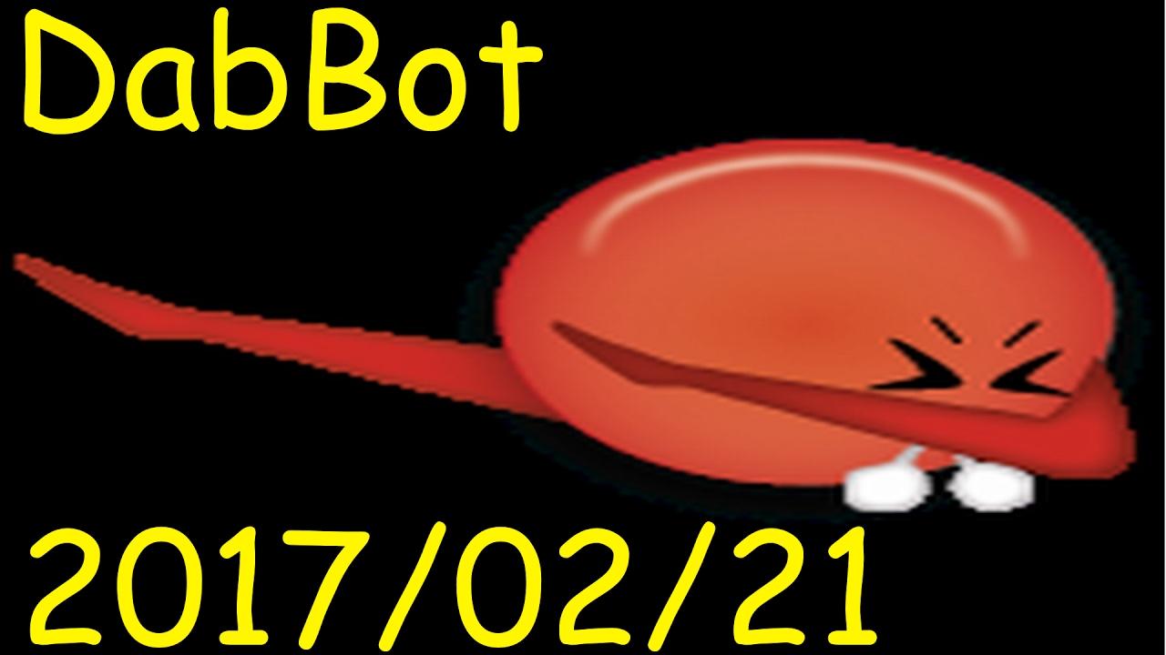 Dab Bot