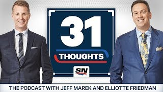 31 Thoughts - October 18, 2018 - Connor McDavid