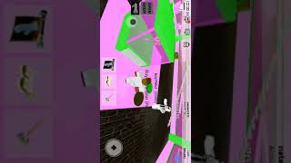 I play Roblox with a mess of money however the spiders killed me and then ended the video Hello h