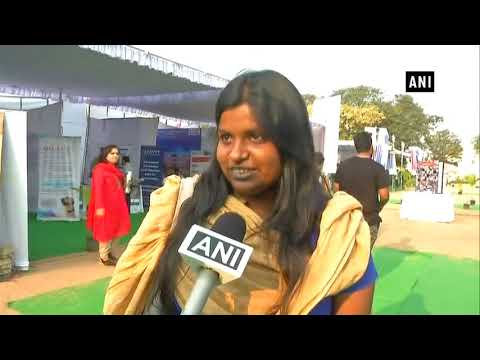 Last day of 31st Hyderabad National Book Fair 2018 draws huge crowd