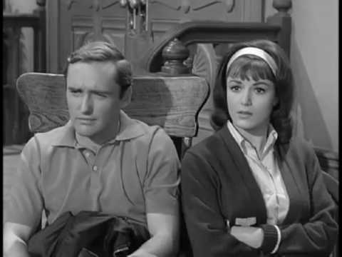 Petticoat Junction - Season 1, Episode 16 (1964) - DENNIS HOPPER - Bobbie Jo and the Beatnik