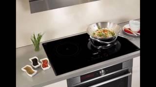 Hình ảnh thực tế bếp từ đôi Chefs EH-DIH366 nhập khẩu từ Đức