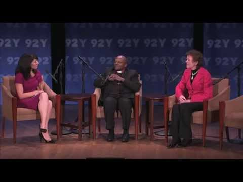 The Founding of The Elders: Social Good Summit Discussion 2011