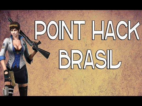 Point Blank: 3 aimbots na mesma sala - Point Hack Brasil #2