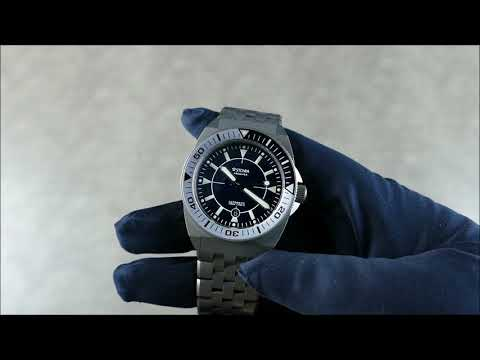 On the Wrist, from off the Cuff: Stowa – Prodiver Blue Limited, now on Bracelet!