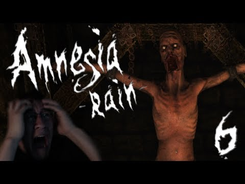 Amnesia: Rain |