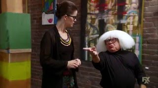 It's Always Sunny in Philadelphia - Frank as an Art Collector - Ango Gobloggian Part 2/2