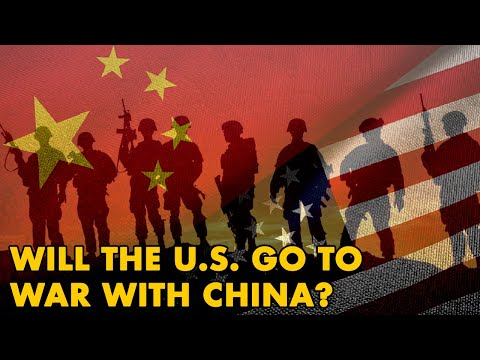 The Escalating Trade War Between the US and China (w/ Mike Green and Marko Papic)