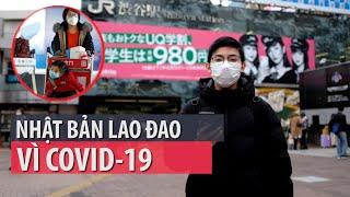 Người Việt kể: Nhật Bản vất vả chống COVID-19 ra sao? - PLO
