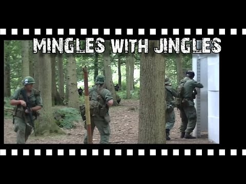 Mingles with Jingles Episode 55