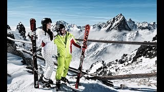 Vysoké Tatry - Hory zážitkov
