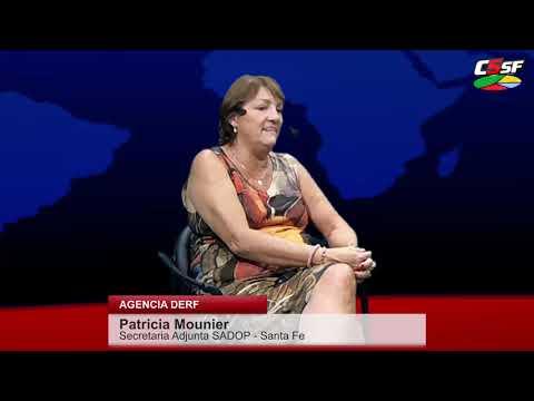 Mounier de SADOP: La negociación paritaria está complicada