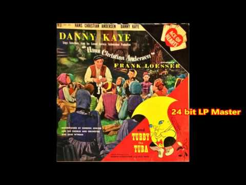 Danny Kaye - Inchworm-High Quality- High Quality