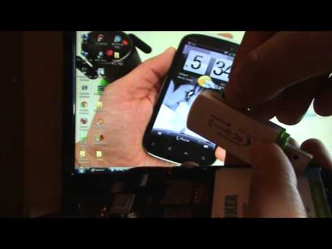 HTC AMAZE 4G (instalar flash, recovery + rootear 100% PASS) PART.2