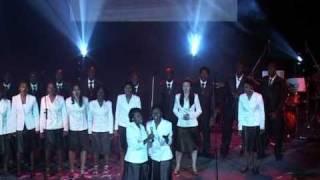 New Hope Church Choir- Change Me Now