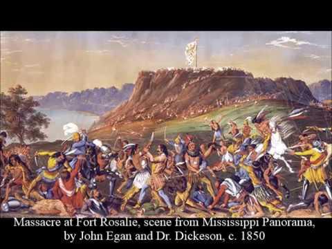 Nov 28  The Natchez Massacre