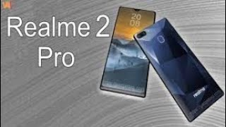 Realme 2 pro Specifications and price in India