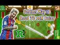 The Perfect Way TO 10M Coins #1 SOCCER STARS + Best Tips & Skills