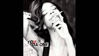 Rihanna - You Da One (Audio)