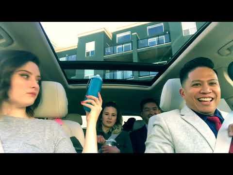 Top 3 Car Pool Karaoke - My United Way Voice