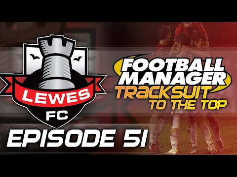 Tracksuit to the Top: Episode 51 - Financial Fair Play....   Football Manager 2015