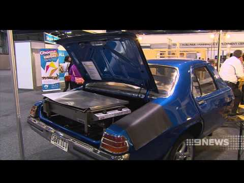 Careers Expo | 9 News Adelaide