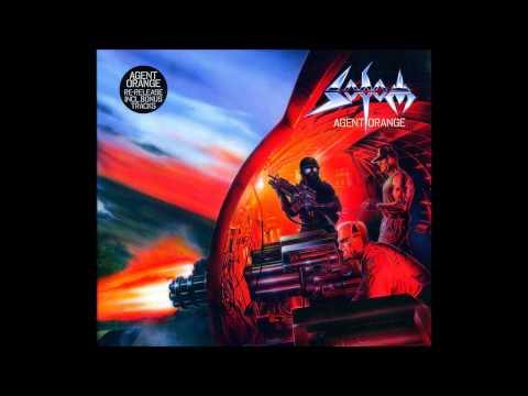 Sodom - Agent Orange (1080pHD)