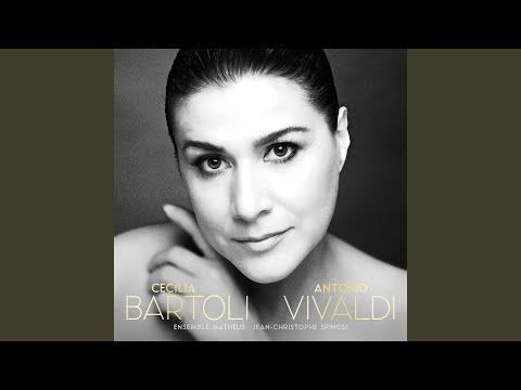 """Vivaldi: Vivaldi: Orlando Furioso, RV 728 - """"Ah Fuggi Rapido"""""""