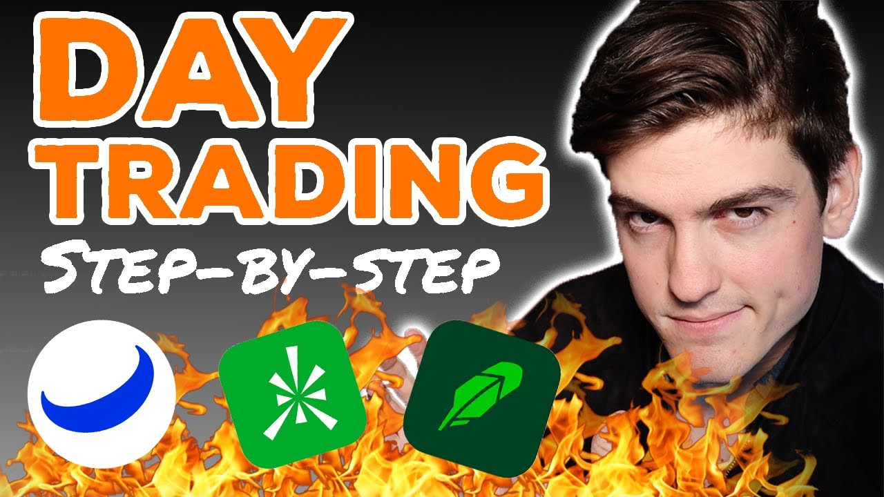Day Trading For Beginners   101 Stock Market