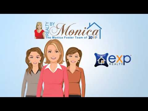 Buying a Home with The Monica Foster Team