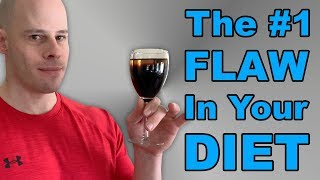 The #1 Flaw in Restrictive Diet & Weight Loss Plans