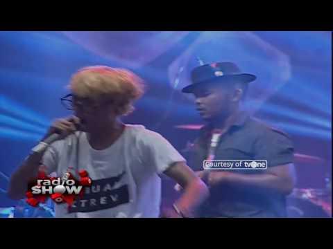 "Denny Frust - ""Datanglah Padaku"" || Radioshow TvOne 26 Agustus 2018"