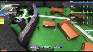 ROBLOX: Campo di battaglia Giochiamo Ep 1 Con gli amici! - All'inizio!