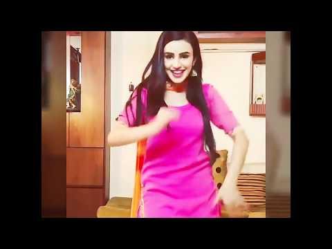 Laung Laachi Dance Cover Of Ankita Sharma (Naina)